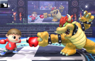 Data premiery i trailer Super Smash Bros. na Wii U [WIDEO]
