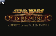 Star Wars: The Old Republic - Knights of the Fallen Empire. Darmowa historia dla subskrybentów