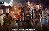 The Technomancer: Kompania braci [WIDEO]