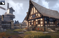 The Elder Scrolls Online: Premiera dodatku Homestead [WIDEO]