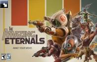 The Amazing Eternals: Nowy tytuł, trailer i data bety shootera twórców The Darkness 2 i Warframe [WIDEO]