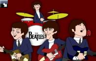 The Beatles: Rock Band - nowy trailer, nowe piosenki