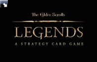 The Elder Scrolls Legends: Karcianka od Bethesdy [WIDEO]
