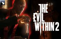 The Evil Within 2: Poznajcie Theodore´a [WIDEO]