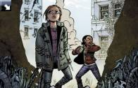 The Last of Us: American Dreams - Komiks z Ellie wiosną