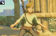 The Legend of Zelda: Breath of the Wild – Co z premierą?