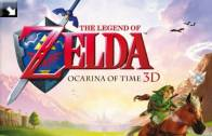 The Legend of Zelda: Ocarina of Time 3D - recenzja