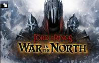 The Lord of the Rings: War in the North - premiera w listopadzie