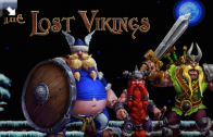 The Lost Vikings powracają jako postacie w Heroes of the Storm [WIDEO]