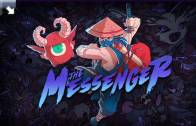 The Messenger to kolejny prezent od Epic Games Store [WIDEO]