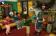 The Sims 4: Pora na Seasons [WIDEO]