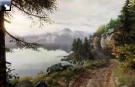 Pierwszy zwiastun The Vanishing of Ethan Carter. Witajcie w Red Creek Valley [WIDEO]