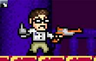 The Angry Video Game Nerd Adventures: Wirtualne przygody Jamesa Rolfe´a [WIDEO]