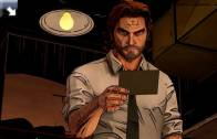 The Wolf Among Us za darmo na Epic Games Store