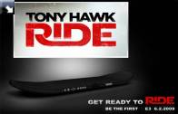 Tony Hawk´s: RIDE - Lista skaterów