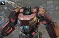 Transformers: Rise of the Dark Spark kolejną grą z wielkimi robotami?