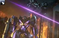 Transformers: Fall of Cybertron - Obsada? Doborowa! [WIDEO]