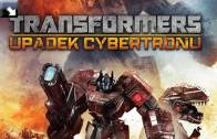 Transformers: Fall of Cybertron - recenzja