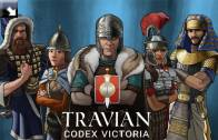 Travian: Legends – Codex Victoria: Nowy świat na 15-lecie!