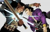 Travis Strikes Again: No More Heroes wybiera się na pecety i PS4