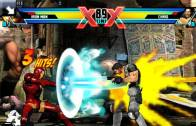 Ultimate Marvel vs. Capcom 3: Nowy gameplay z wersji na Vitę [WIDEO]