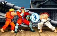 Ultra Street Fighter II: The Final Challengers – Zobacz gameplay na Switchu [WIDEO]