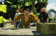 Uncharted 3: Oszustwo Drake´a - Fort Co-Op Adventure DLC: Wciel się w Lazarevica [WIDEO]