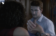 Uncharted 4: A Thief?s End ? Trailer z biciem po twarzy [WIDEO]