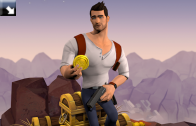 Uncharted: Fortune Hunter ląduje na iOS-ach i Androidach