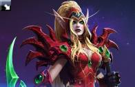 Heroes of the Storm: Premiera Valeery... [WIDEO]