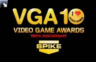 VGA ´12: Poznaliśmy nominacje do Video Game Awards. Assassin´s Creed III, Dishonored czy Mass Effect 3?