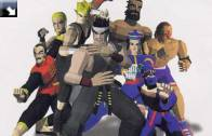 20 lat Virtua Fighter