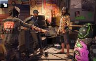Watch Dogs 2: Afera z genitaliami