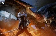 Monster Hunter: World – Geralt rusza na łowy [WIDEO]