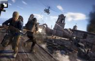 Ghost Recon Wildlands: Premiera trybu Ghost War i darmowy weekend [WIDEO]