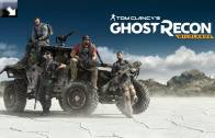 Ghost Recon Wildlands: Tryb PvP z datą premiery [WIDEO]
