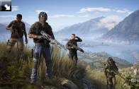 Darmowy weekend z Ghost Recon Wildlands na PS4