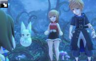World of Final Fantasy zmierza na pecety [WIDEO]