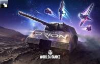 Master of Orion: Conquer the Stars za darmo... jeśli wygracie bitwę w World of Tanks