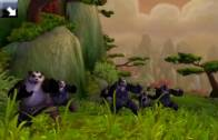 BlizzCon 2011: World of Warcraft: Mists of Pandaria - Informacje i zwiastun czwartego dodatku do WoW-a [WIDEO]