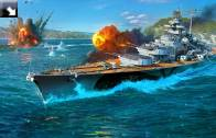 World of Warships z cross-playem na konsolach [WIDEO]