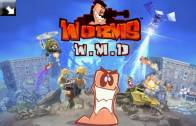 Worms W.M.D: Pogramy na Switchu!