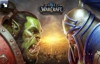 World of Warcraft: Battle for Azeroth – Data premiery, nowe szczegóły [WIDEO]