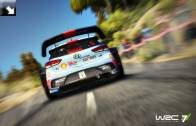 WRC 7: Gameplay z gamescomu [WIDEO]
