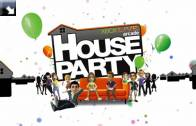 Xbox Live Arcade House Party: Znamy terminarz premier