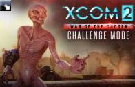 XCOM 2: War of the Chosen z trybem wyzwań [WIDEO]
