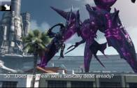 E3 2014: 40 minut gameplayu z Xenoblade Chronicles X! [WIDEO]