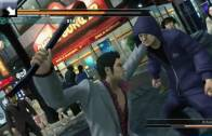 Yakuza 3 czyli GTA + Saints Row + Japan = EPIC WIN OF ALL? AWESOME