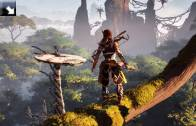 Horizon Zero Dawn – Gameplay w 4K z PS4 Pro [WIDEO]