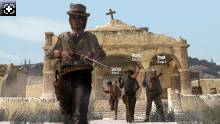 Red Dead Redemption: Outlaws To the End